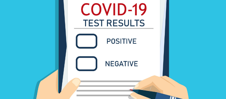 Getting Your Coronavirus Test Result