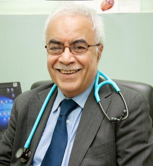 Doctor  Mohammad Bakhtiar