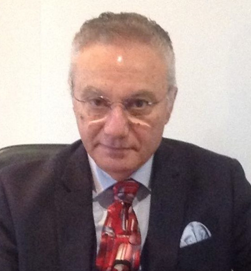 Doctor  Hikmat Naoum